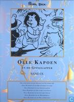 Olle Kapoen en de Ginnegapper Band IX