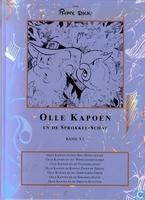 Olle Kapoen en de sprokkel-schat Band XI