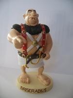 Asterix & Obelix beeldje #30 Briseradius