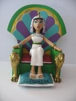Asterix & Obelix beeldje #06 Kleopatra