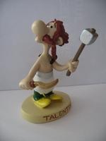 Asterix & Obelix beeldje #41 Talentix