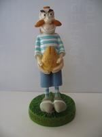 Asterix & Obelix beeldje #68 Hipphipphurax
