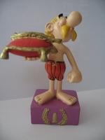 Asterix & Obelix beeldje #48 Asterix