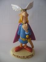 Asterix & Obelix beeldje #50 Moralelstix