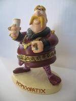 Asterix & Obelix beeldje #42 Homöopatix