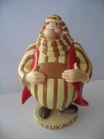 Asterix & Obelix beeldje #37 Obelix als Beduine
