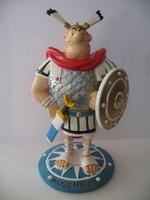 Asterix & Obelix beeldje #26 Augenblix