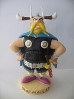 Asterix & Obelix beeldje #32 Olaf Maulaf