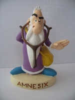 Asterix & Obelix beeldje #36 Amnesix