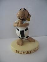 Asterix & Obelix beeldje #18 Numerobis