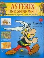 Asterix und seine Welt deel 1 - 70 compleet