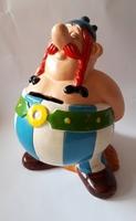 Asterix & Obelix spaarpot