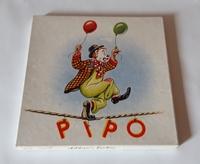 Pipo de Clown kinder-zakdoekjes in originele doos #2