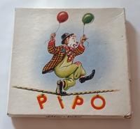 Pipo de Clown kinder-zakdoekjes in originele doos #3