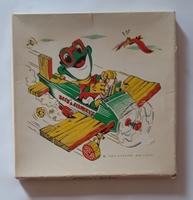 Rick de Kikker kinder-zakdoekjes in originele doos #1