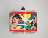 Pipo de Clown lamp #1