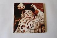 Pipo de Clown tegeltje