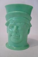 Swiebertje Castella beker (groen)