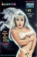 US comic Lovette #1 (erotisch)