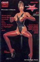 US comic Porn Star Annual #1 (erotisch)