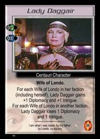 Lady Daggair