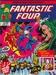 Fantastic Four # 22