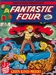 Fantastic Four # 18