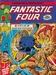 Fantastic Four # 15