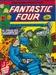 Fantastic Four # 06