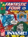 Fantastic Four # 05