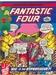 Fantastic Four # 04