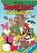 Donald Duck Vakantieboek 1990