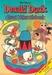 Donald Duck Vakantieboek 1989