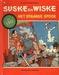 Suske en Wiske # 150 eerste druk