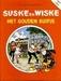 Suske en Wiske - het gouden kuipje (infostrip)