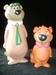 Yogi Bear en Boo-Boo ( Hanna-Barbera )