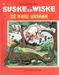 Suske en Wiske # 153 eerste druk