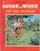 Suske en Wiske # 151 eerste druk