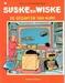 Suske en Wiske - reclame uitgave Shell #4
