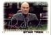 Star Trek Nemesis - Patrick Stewart
