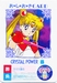 Sailormoon Mini Koro Game card # 08