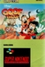 SNES Goof Troop manual