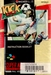 SNES Kickoff manual
