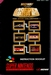 SNES Arcade's Greatest Hits manual