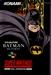 SNES Batman Rerturns manual
