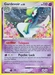 Pokemon Secret Wonders Gardevoir (holo)