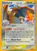 Pokemon Ex Crystal Guardians Charizard