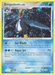 Pokemon Diamond & Pearl Empoleon (holo)