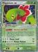 Pokemon Ex Unseen Forces Meganium ex (holo)