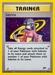 Pokemon Gym Challenge Sabrina (holo)